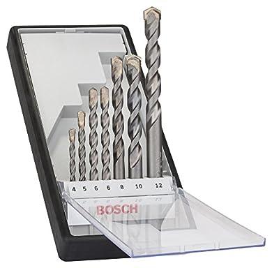 Foto di Bosch 2 607 010 545 Set di punte per trapano 7pezzo(i) punta per trapano