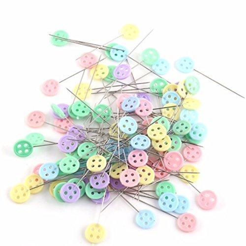 Agujas para tejer y coser