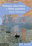 Poèmes saturniens - Fêtes galantes (ClassicoLycée)
