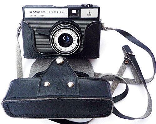 LOMO de símbolo de lesbianismo SMENA - cámara de fotos Vintage ruso Soviética 1980 - de trabajo