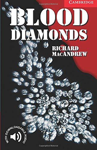 Blood Diamonds Level 1 (Cambridge English Readers)の詳細を見る