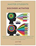 Master Students Discovery Activities: Daily Practice Puzzle Book Has Word Seek Together With Sudoku for Children Together With Jumble Word Brain Puzzles for Intelligent Kids