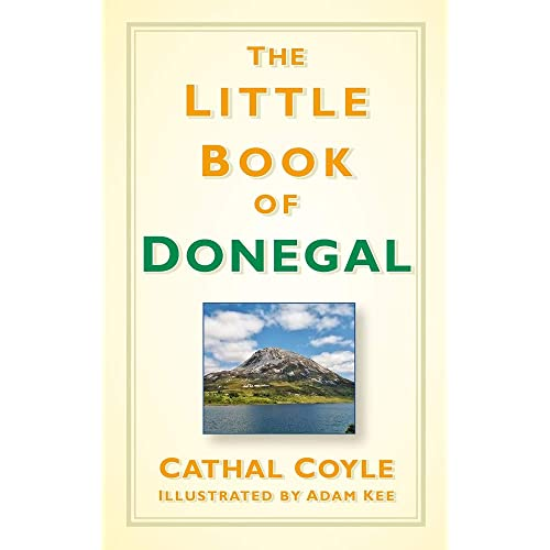 The Little Book of Donegal