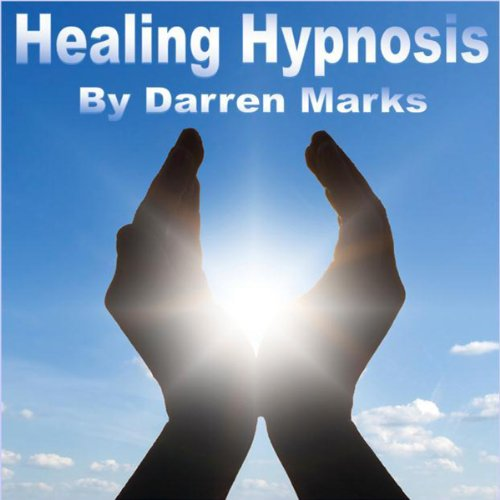 Healing Hypnosis audiobook cover art