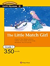 The Little Match Girl (Happy Readers Book 4)