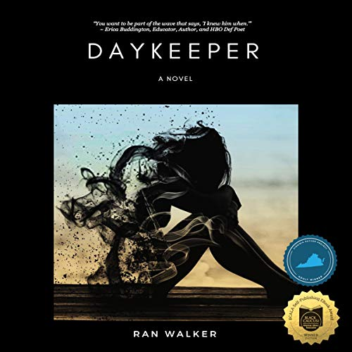 Daykeeper cover art
