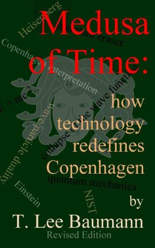 Medusa of Time: how technology redefines Copenhagen (English Edition)