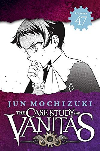 The Case Study of Vanitas #47 (English Edition)