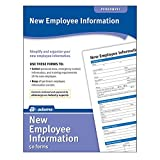 Adams New Employee Information Forms...