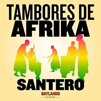 Tambores de Afrika (feat. Sonido Baylando & Boogat)