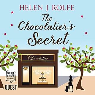 The Chocolatier's Secret cover art