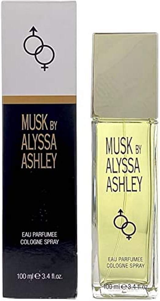 Alyssa Ashley - Musk Eau Parfumée