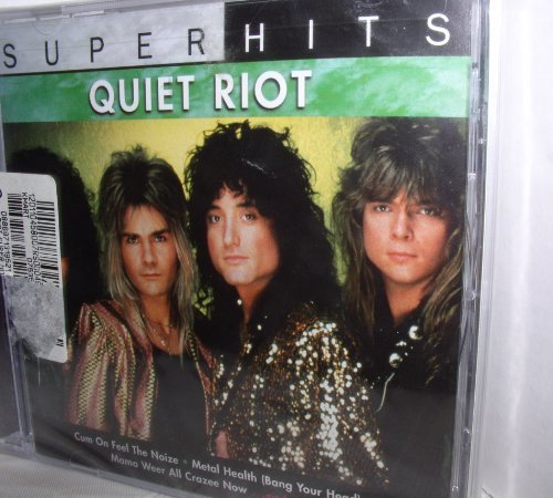 Super Hits Shopko by Quiet Riot (2010-01-06)