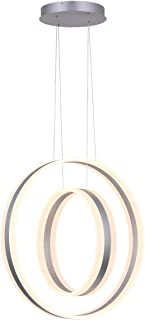 Best silver chandelier light Reviews