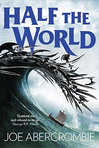 Half the World (Shattered Sea, Book 2) (English Edition)