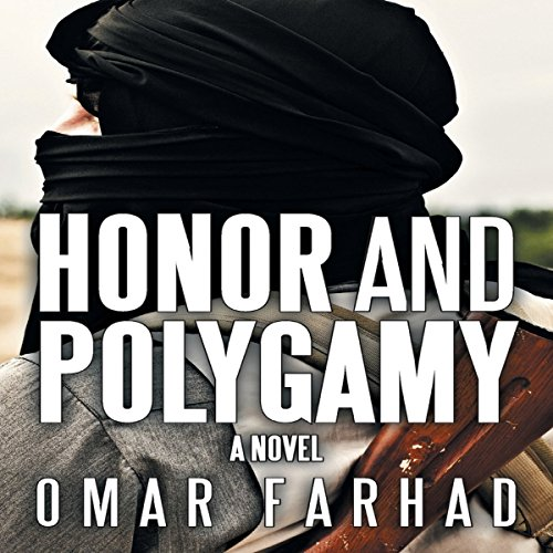 Honor and Polygamy audiobook cover art