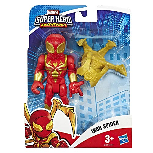 Hasbro Playskool - Heroes Mega Mighties Avengers Mini Marvel