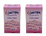 Sweet N Low Sweetener, 400 Count (2 Pack)
