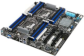 Asus SSI CEB DDR4 Motherboards Z10PE-D16