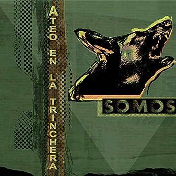 Somos (feat. Javier Galvagni, Agustina Massi)