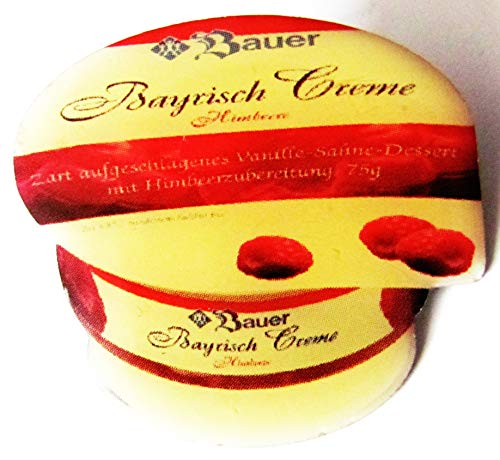 Bauer - Bayrisch Creme - Pin 31 x 28 mm