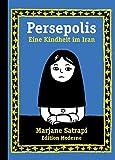 Persepolis 1. by Marjane Satrapi (2004-03-31) - Msw Medien Service GmbH - 31/03/2004