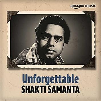 Unforgettable: Best of Shakti Samanta