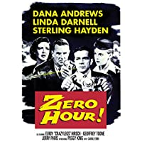 Zero Hour Digital HD Movie