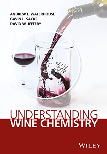 Download Ebook Understanding Wine Chemistry