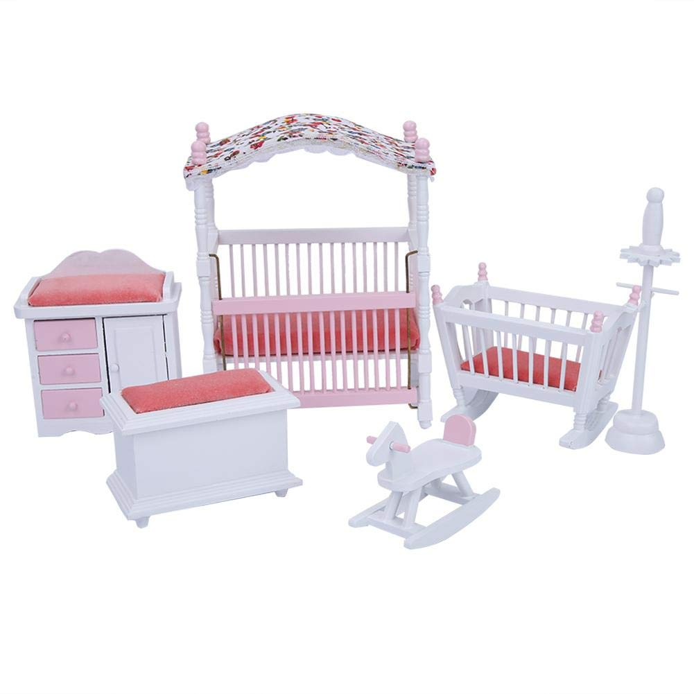 Patterns For Baby Doll Furniture Cradles Sewing Patterns