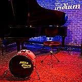 Indigo Blue Live At The Iridium