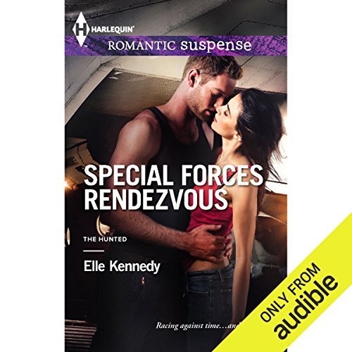 Special Forces Rendezvous audiobook cover art
