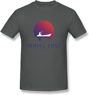 SNOWANG Men's Sun T-Shirt