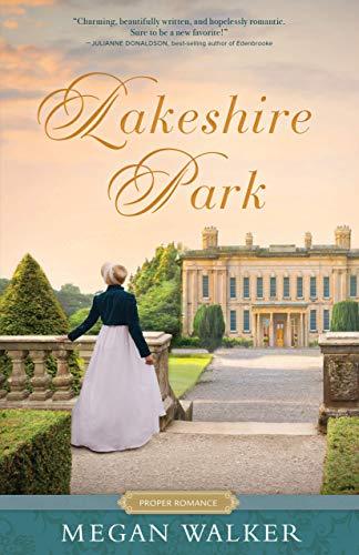 Lakeshire Park (Proper Romance) (English Edition)