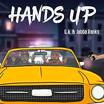 Hands Up (feat. Jabba Ranks)