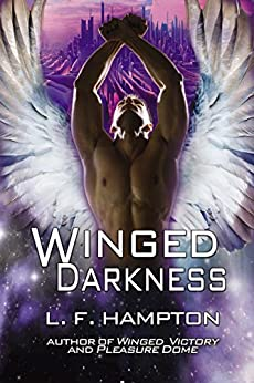 Winged Darkness (The Valtar Series Book 2) by [L. F. Hampton]