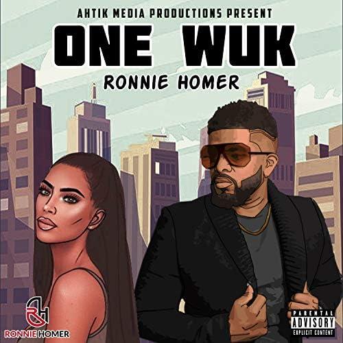 Ronnie Homer