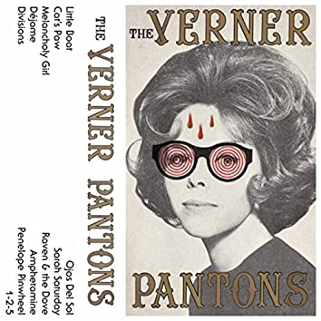 The Verner Pantons
