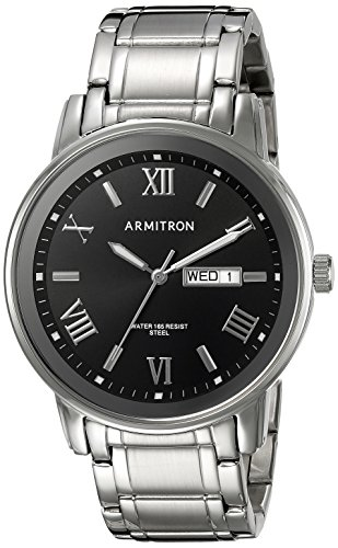 Armitron Watch Review