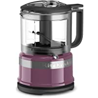 KitchenAid KFC3516BY 3.5 Cup Food Chopper (Boysenberry)