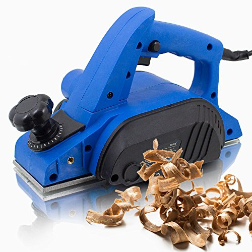 BITUXX® Elektrohobel 600W Hobel...