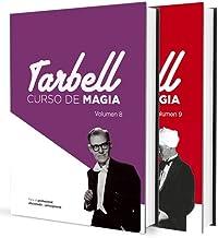 SPA-CURSO DE MAGIA TARBELL 8 Y: 8-9