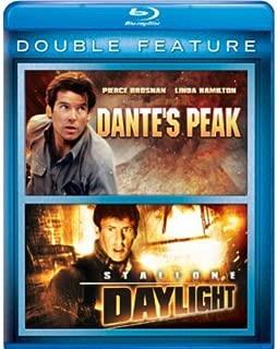 Dante's Peak / Daylight Double Feature