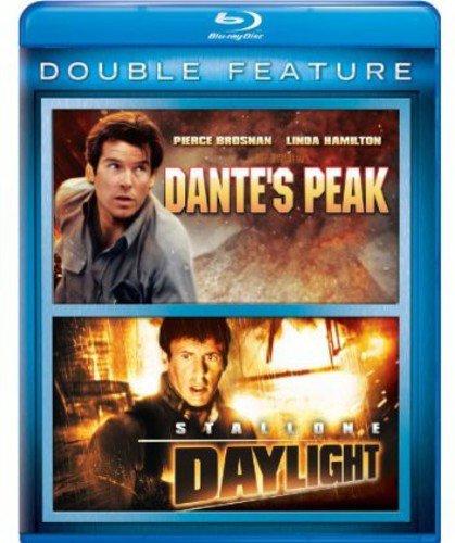 Dante's Peak / Daylight [Blu-ray]