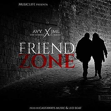 Friend Zone (feat. Jml el Mago)