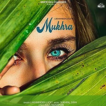 Mukhra