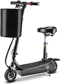 Amazon.es: cesta patinete electrico - Patinetes eléctricos ...