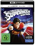 Superman: The Movie (1978) (4K Ultra HD) (+ Blu-ray 2D)