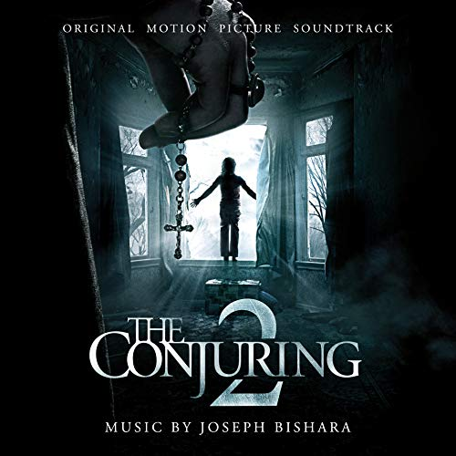 The Conjuring 2 (Original Motion Picture Soundtrack)