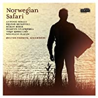 Norwegian Safari by Oivind Farmen & Elise Batnes (2011-01-25)
